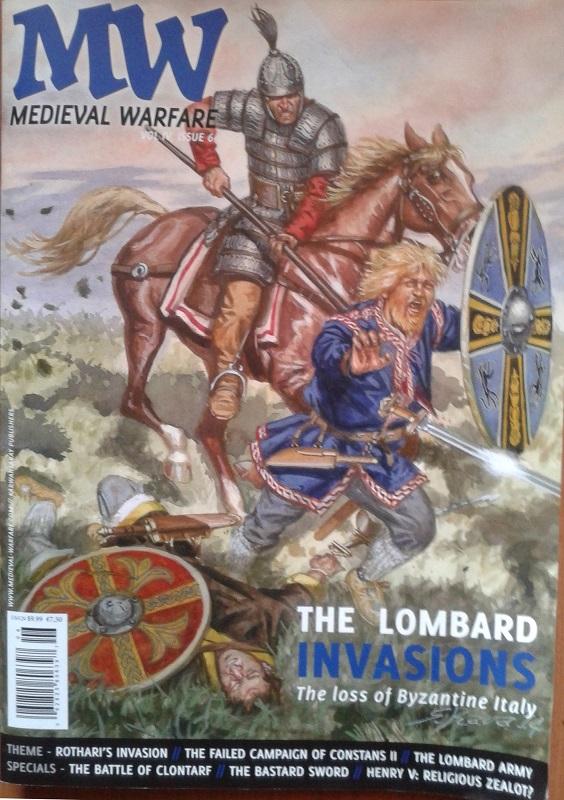 26 - Medieval Warfare