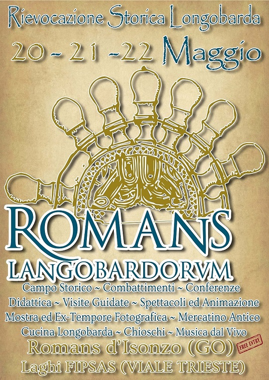 Volantino A5 Romans Langobardorum 2016 (1)