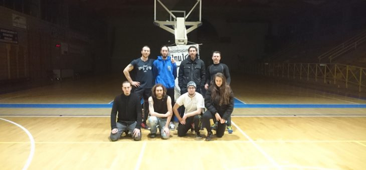 3° torneo sociale Invicti Lupi