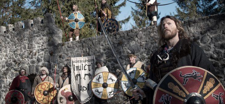 Programma Romans Langobardorum – V edizione – 19, 20 e 21 maggio 2017
